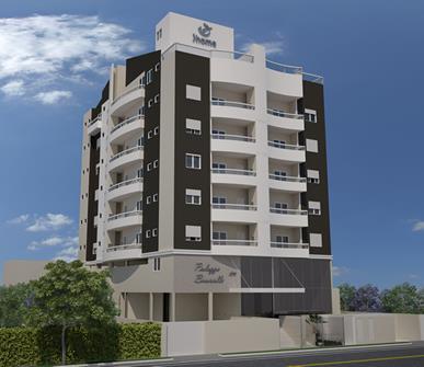 Apartamento Joinville Glória 1790119