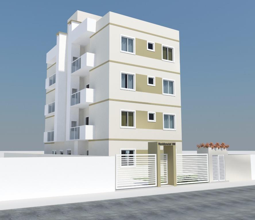 Imagem Apartamento Joinville Costa e Silva 1780369