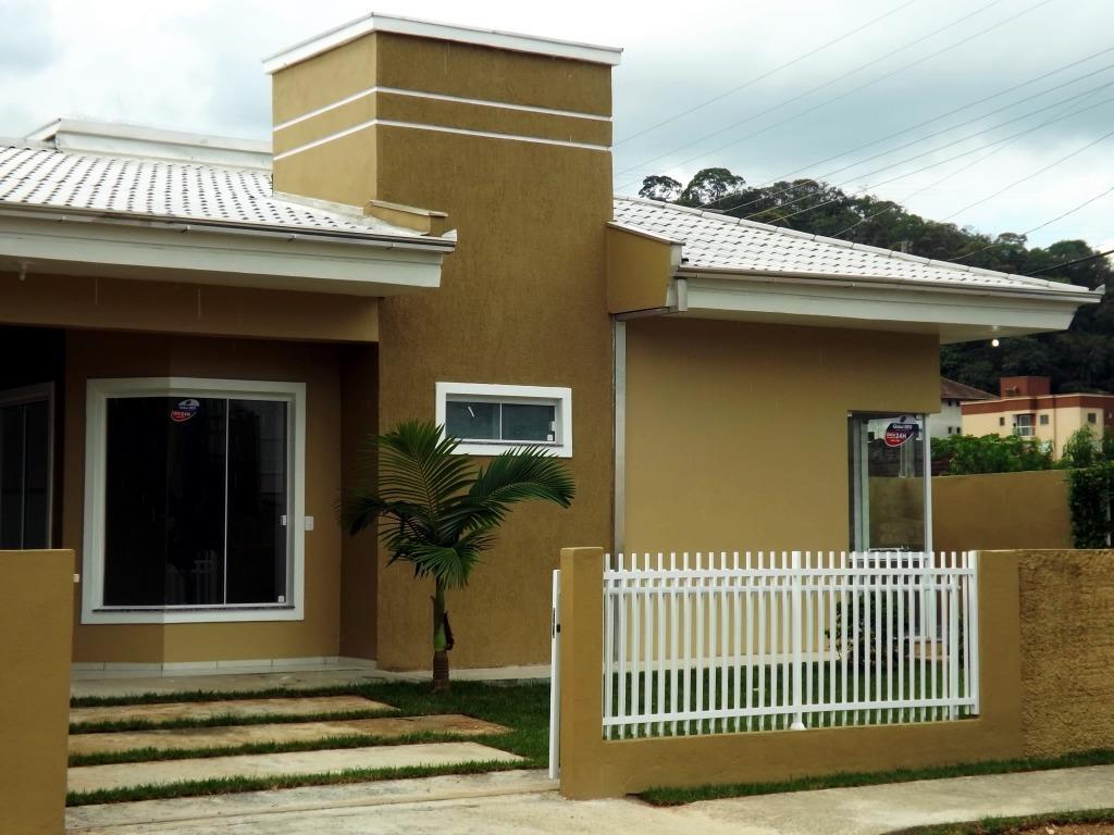 Imagem Casa Joinville Vila Nova 1700973