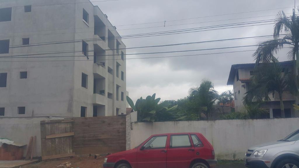 Apartamento Joinville Costa e Silva 1780368