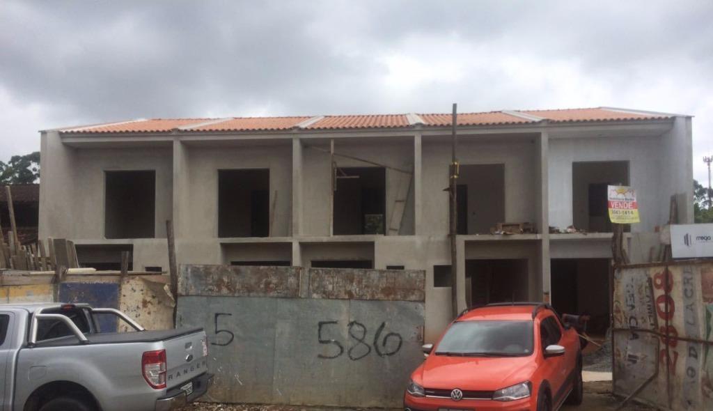 Imagem Casa Joinville Boa Vista 1779104