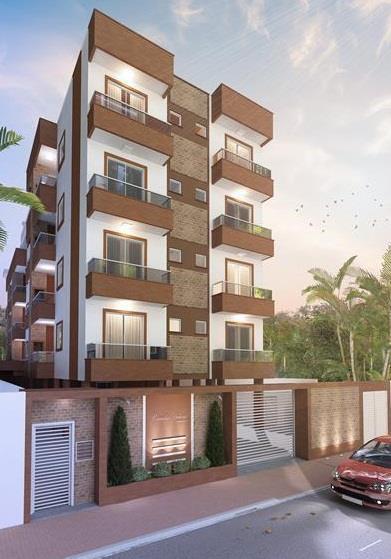 Imagem Apartamento Joinville Costa e Silva 1772668