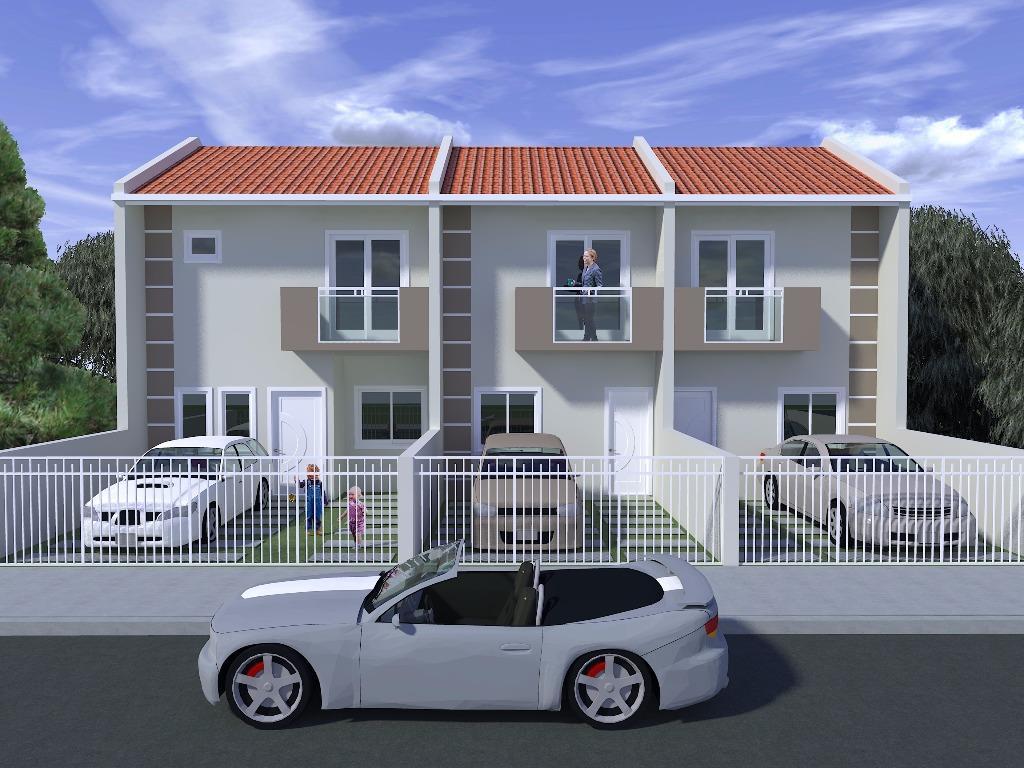 Imagem Casa Joinville Iririú 1798576