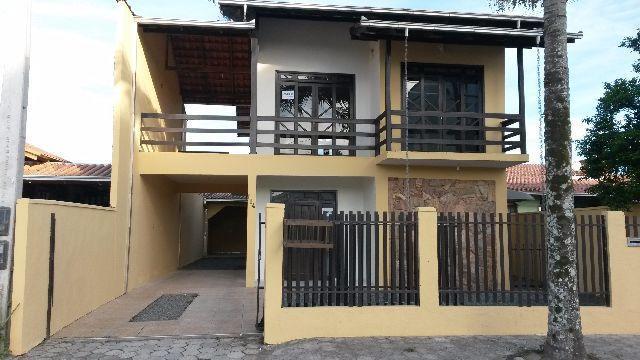 Imagem Casa Joinville Jardim Iririú 1724123