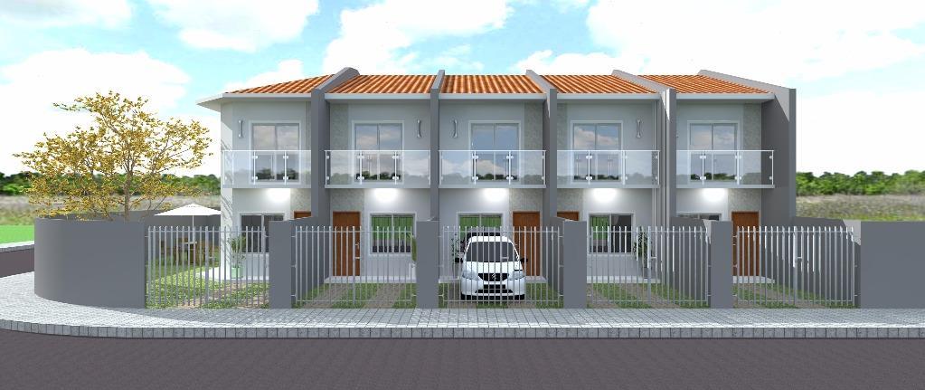 Imagem Casa Joinville Vila Nova 1824015