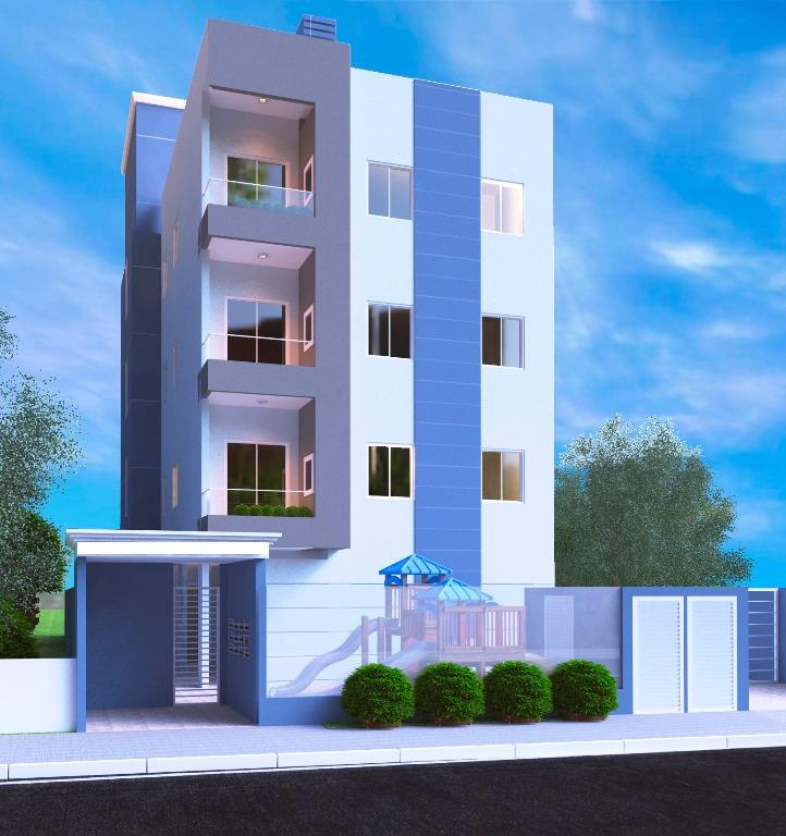 Apartamento residencial à venda, Costa e Silva, Joinville. de Bello Negócios Imobiliários.'