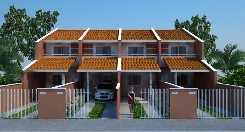 Imagem Casa Joinville Vila Nova 1818461