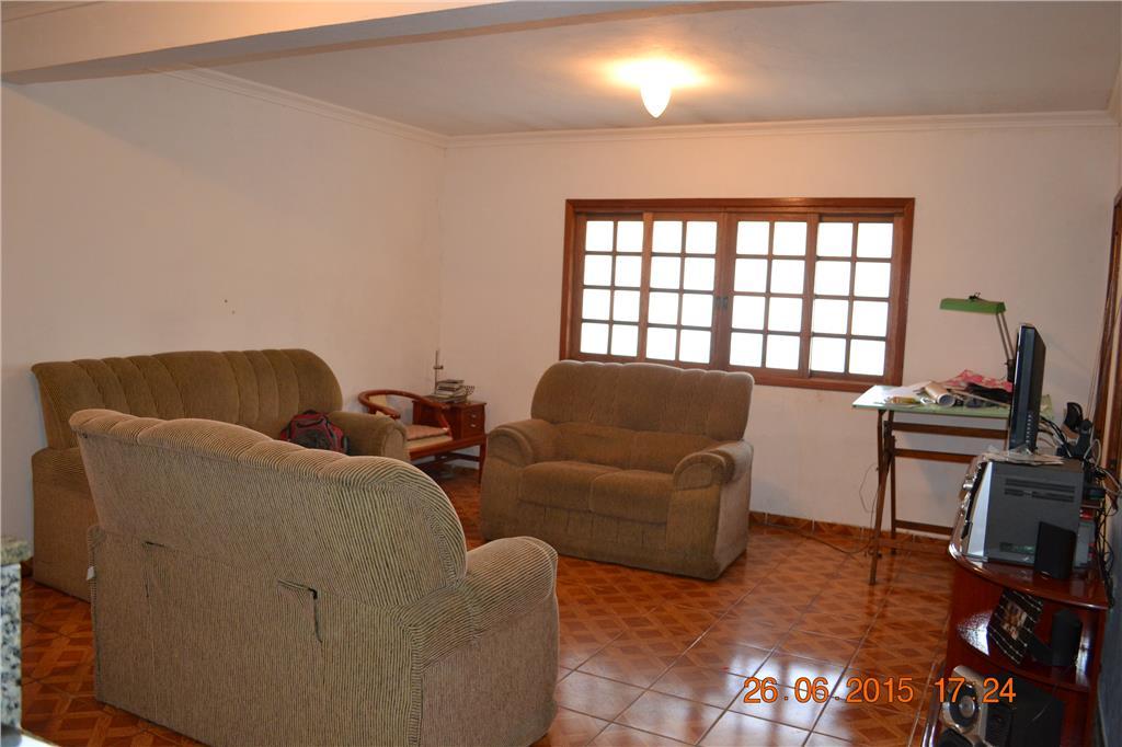 Sobrado de 3 dormitórios em Jardim Rosa De Franca, Guarulhos - SP