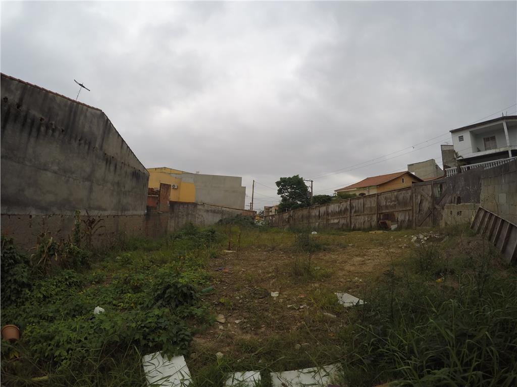 Terreno em Parque Continental Ii, Guarulhos - SP