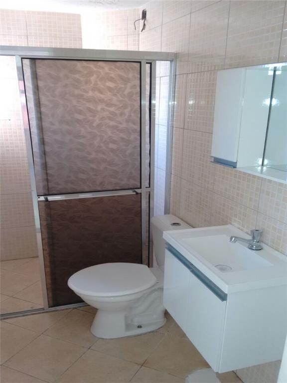 Apartamento de 2 dormitórios em Vila Augusta, Guarulhos - SP