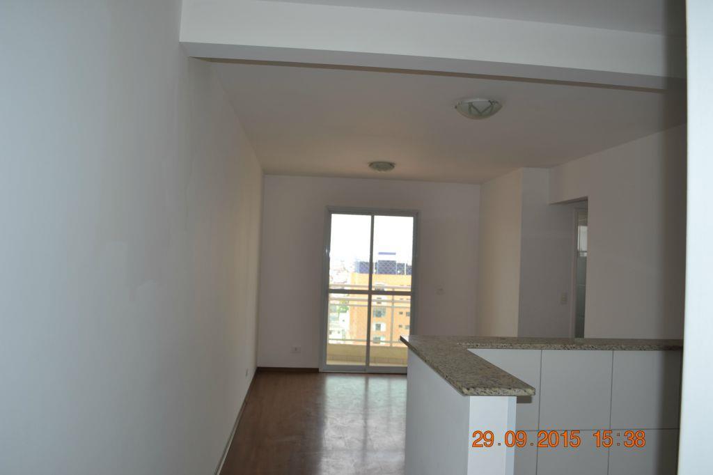 Apartamento de 2 dormitórios em Jardim Barbosa, Guarulhos - SP