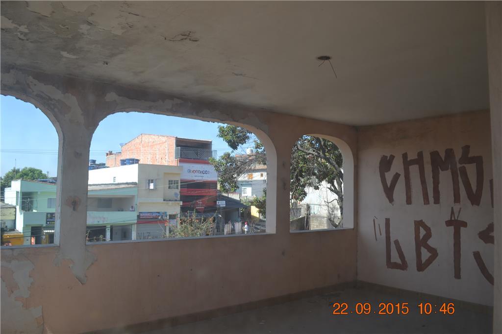 Sobrado de 3 dormitórios em Cidade Soberana, Guarulhos - SP