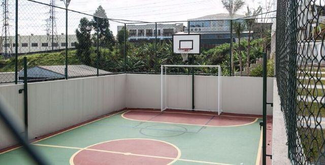 Apartamento de 3 dormitórios em Vila São João, Guarulhos - SP