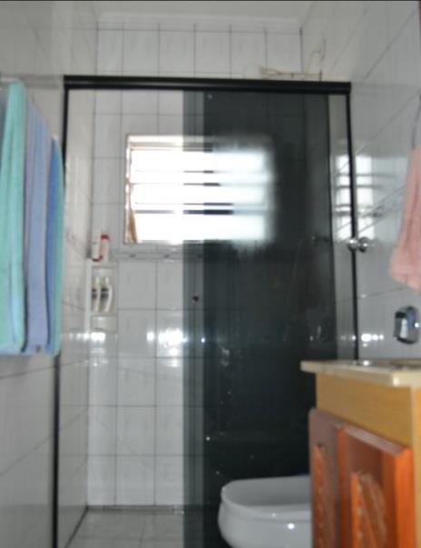 Sobrado de 2 dormitórios em Jardim São Francisco, Guarulhos - SP