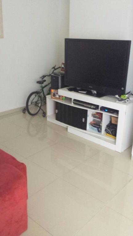 Apartamento de 1 dormitório em Vila Silveira, Guarulhos - SP