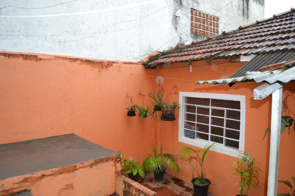 Sobrado de 3 dormitórios em Vila Maricy, Guarulhos - SP