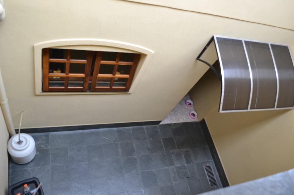 Sobrado de 3 dormitórios em Jardim Toscana, Guarulhos - SP