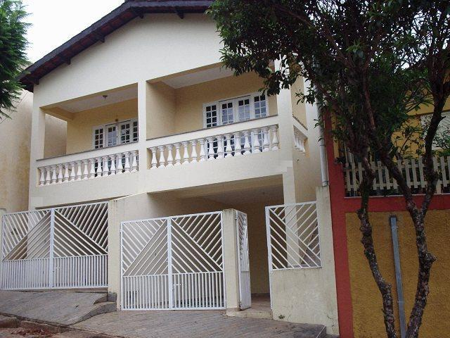 Casa Sobrado à venda, Abadia, Socorro