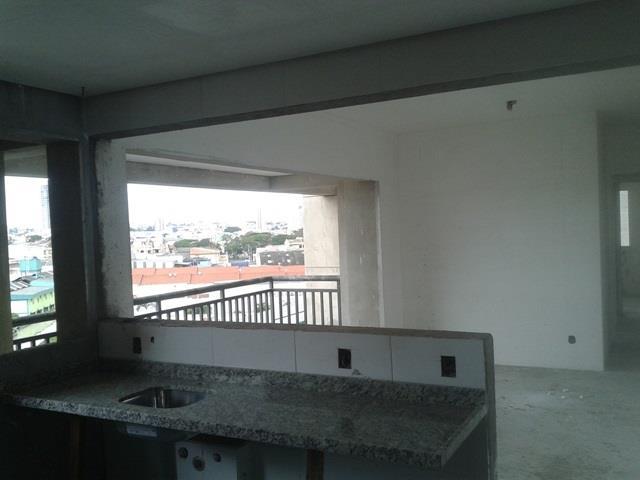 Apartamento à Venda - Vila Homero Thon