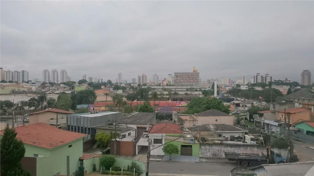 Cobertura à Venda - Vila América