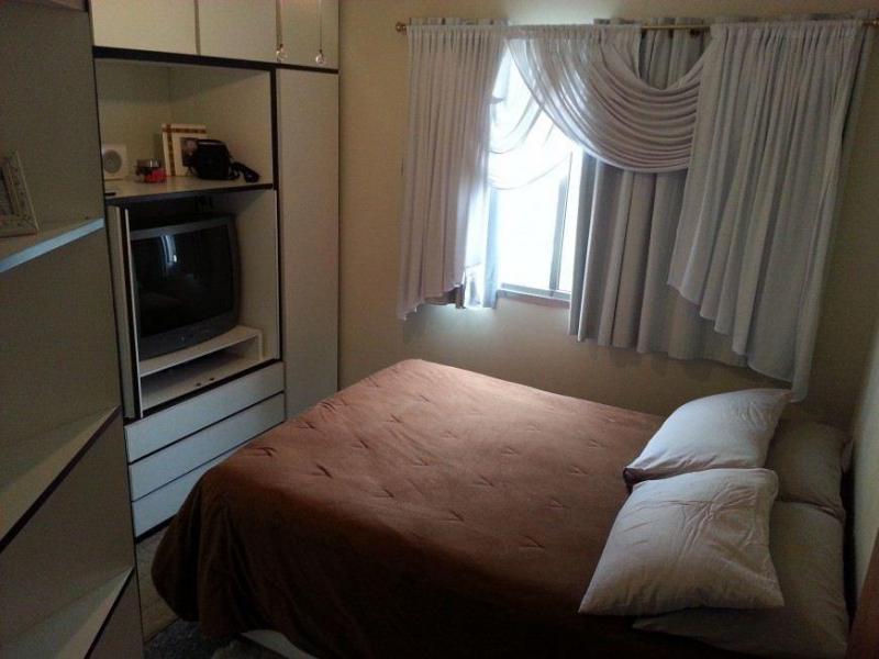 Apartamento à Venda - Parque Terra Nova