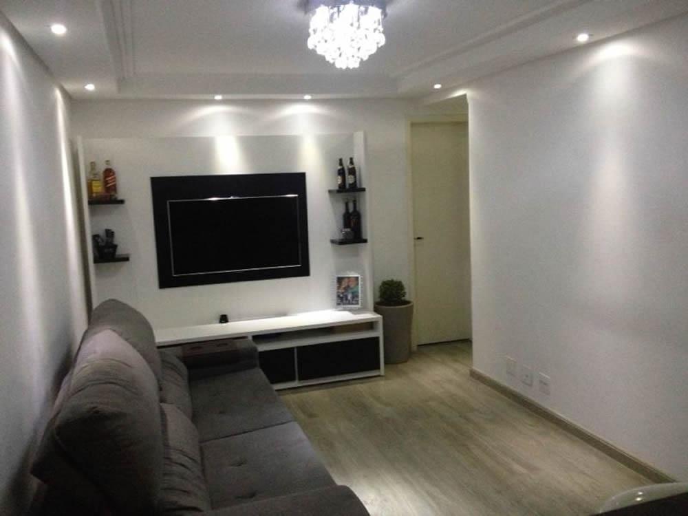 Apartamento à Venda - Ferrazópolis