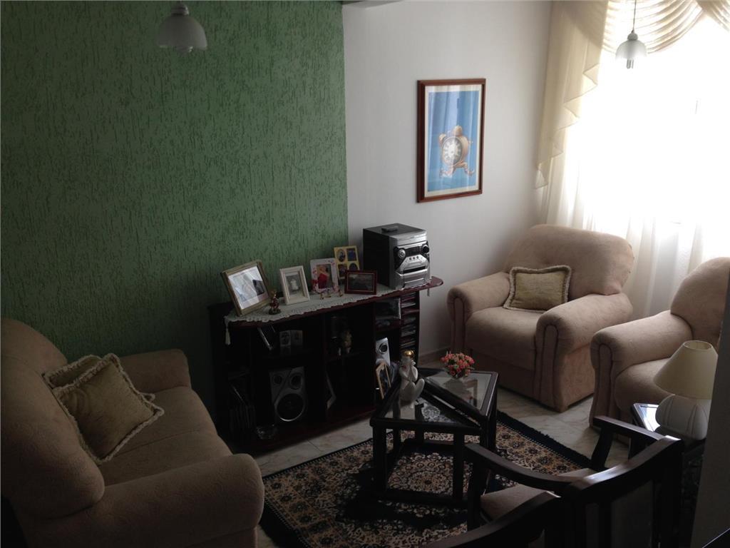 Apartamento de 2 dormitórios em Portão, Curitiba - PR