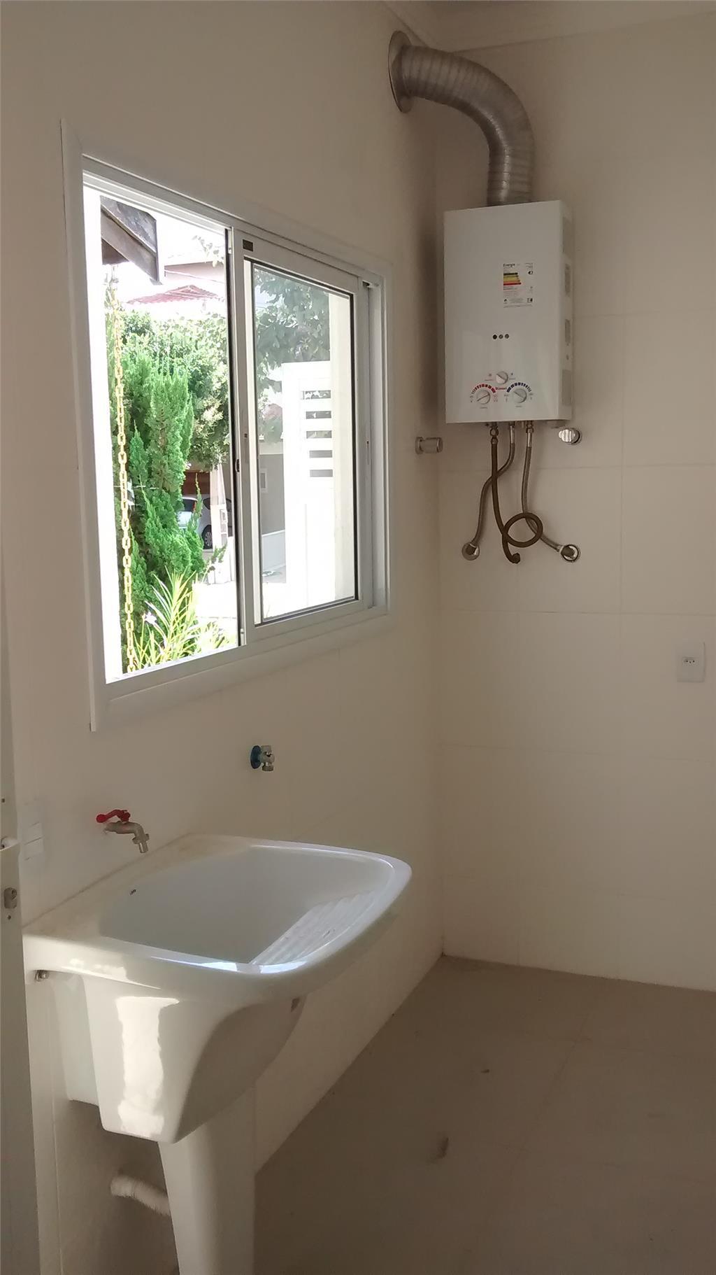 Casa 3 Dorm, Condomínio Campos do Conde, Paulinia (CA1592) - Foto 13