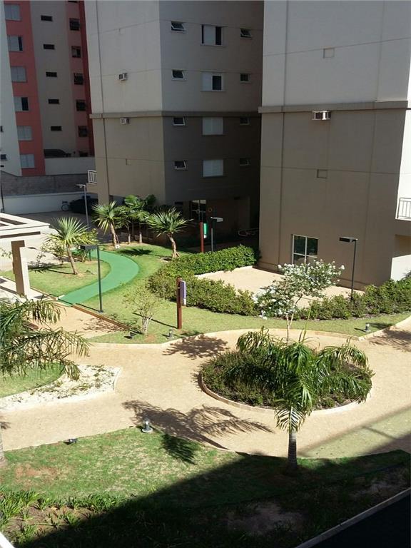 Apto 2 Dorm, Mansões Santo Antônio, Campinas (AP0536) - Foto 11