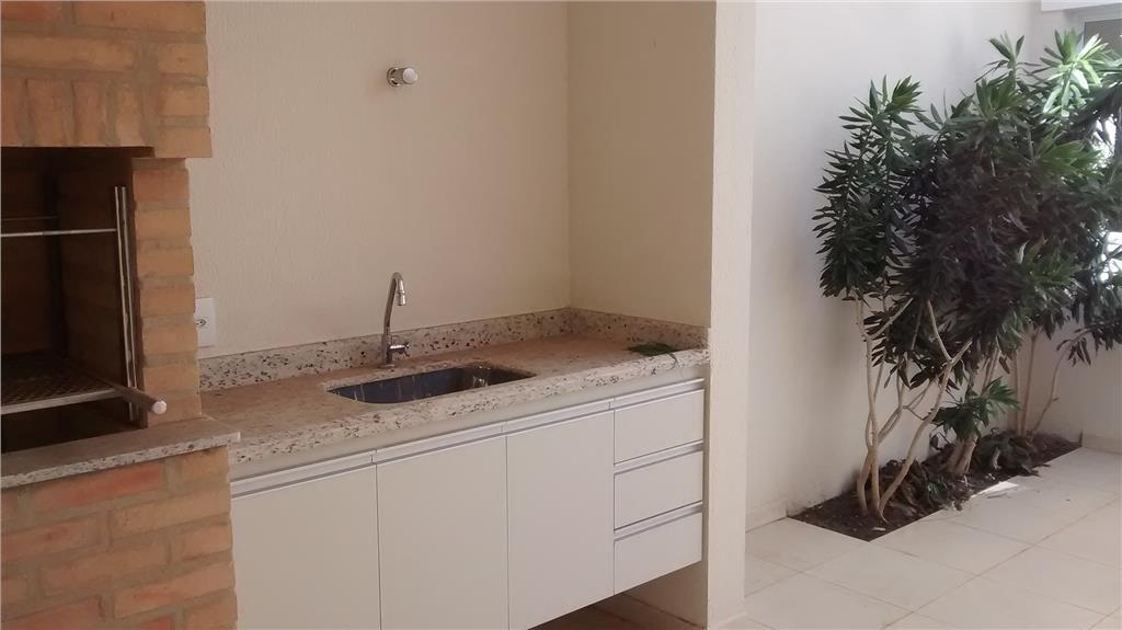 Casa 3 Dorm, Condomínio Campos do Conde, Paulinia (CA1592) - Foto 16