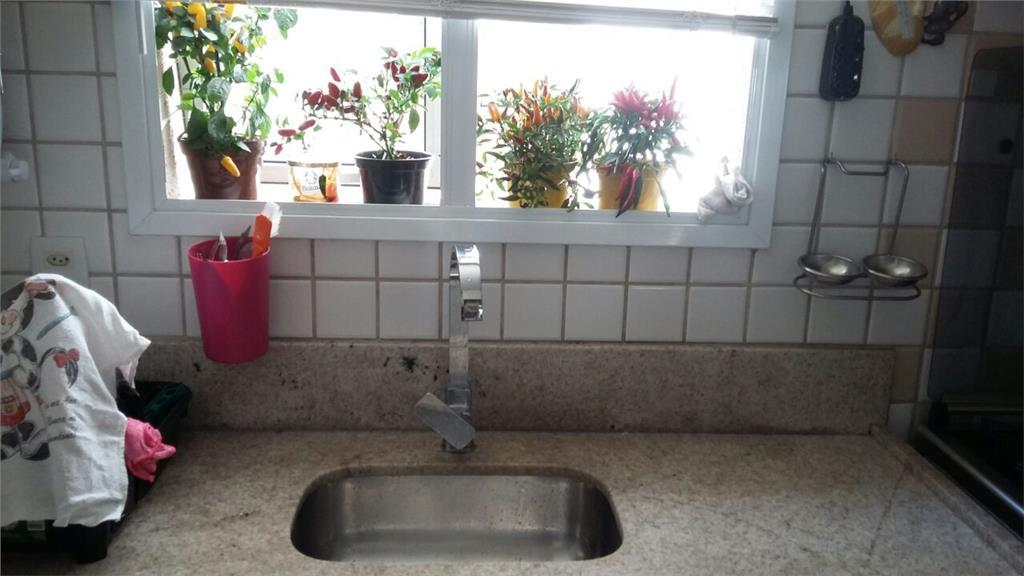Apto 2 Dorm, Mansões Santo Antônio, Campinas (AP0536) - Foto 4