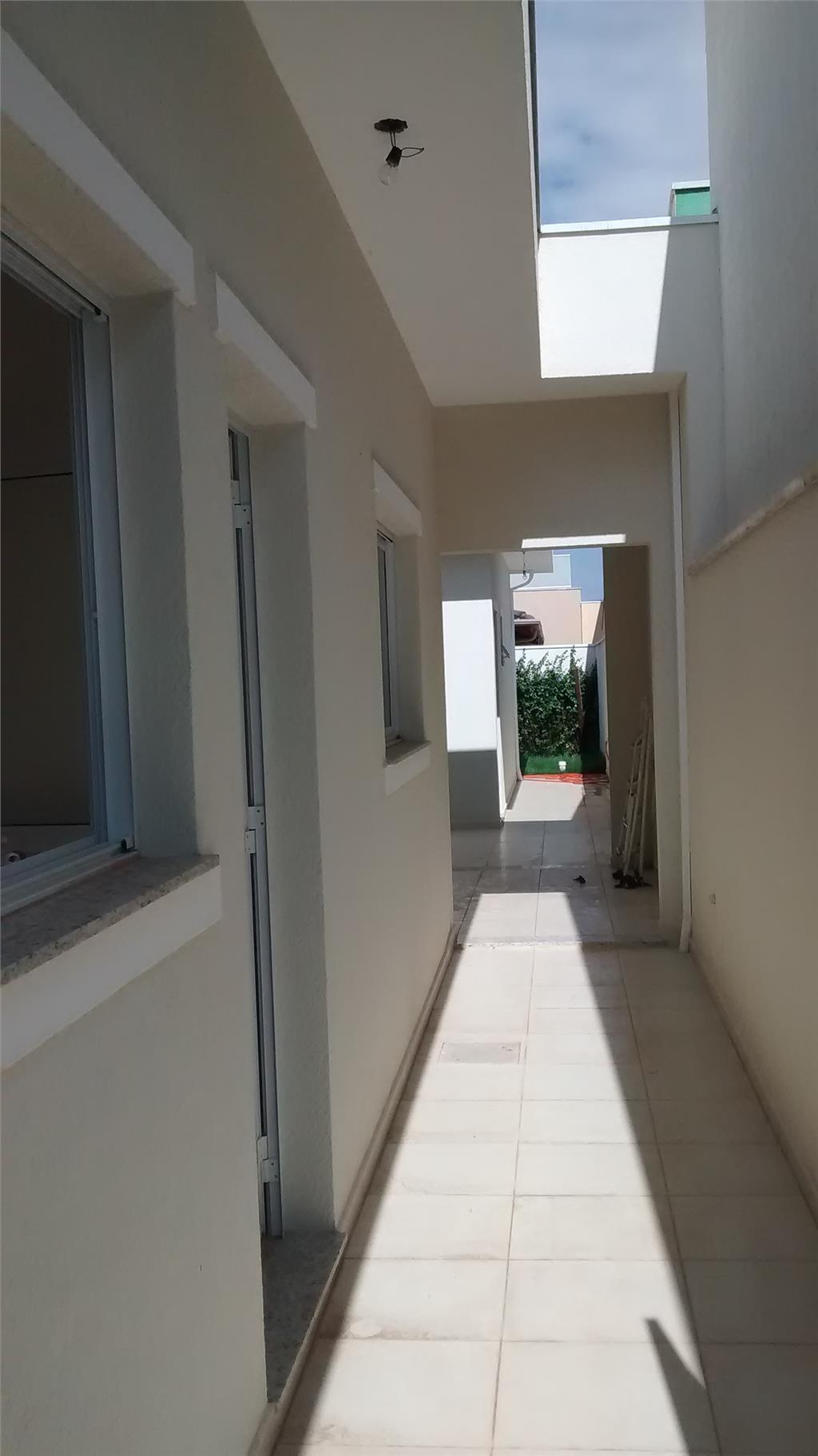 Casa 3 Dorm, Condomínio Campos do Conde, Paulinia (CA1592) - Foto 11