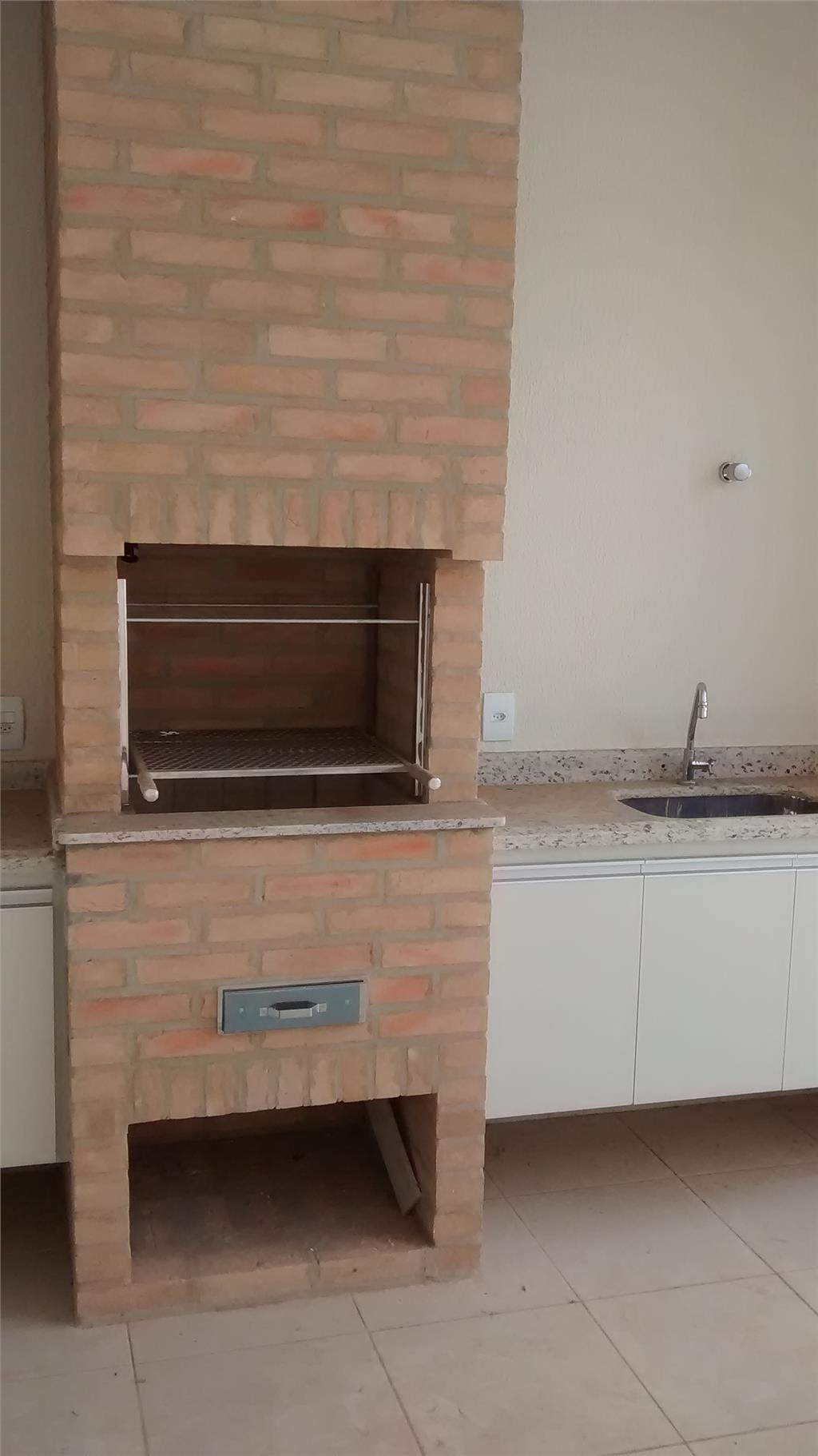 Casa 3 Dorm, Condomínio Campos do Conde, Paulinia (CA1592) - Foto 17