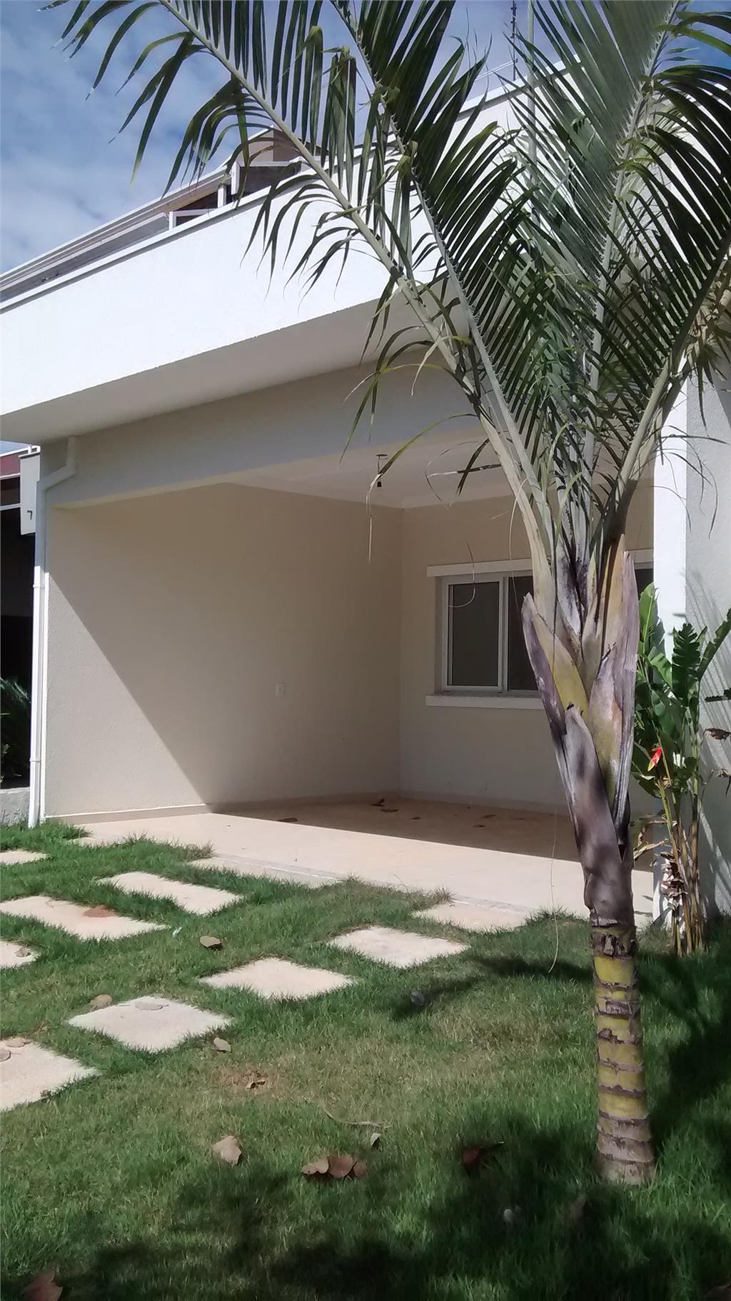 Casa 3 Dorm, Condomínio Campos do Conde, Paulinia (CA1592) - Foto 9