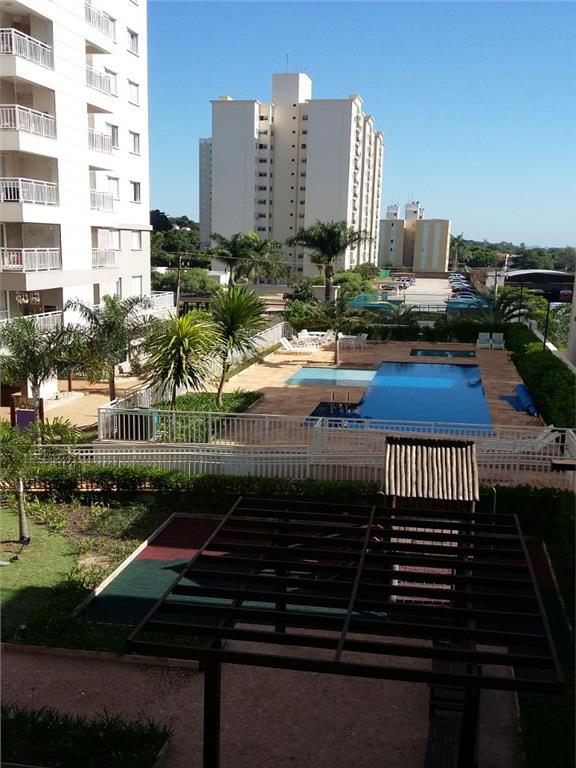 Apto 2 Dorm, Mansões Santo Antônio, Campinas (AP0536) - Foto 13
