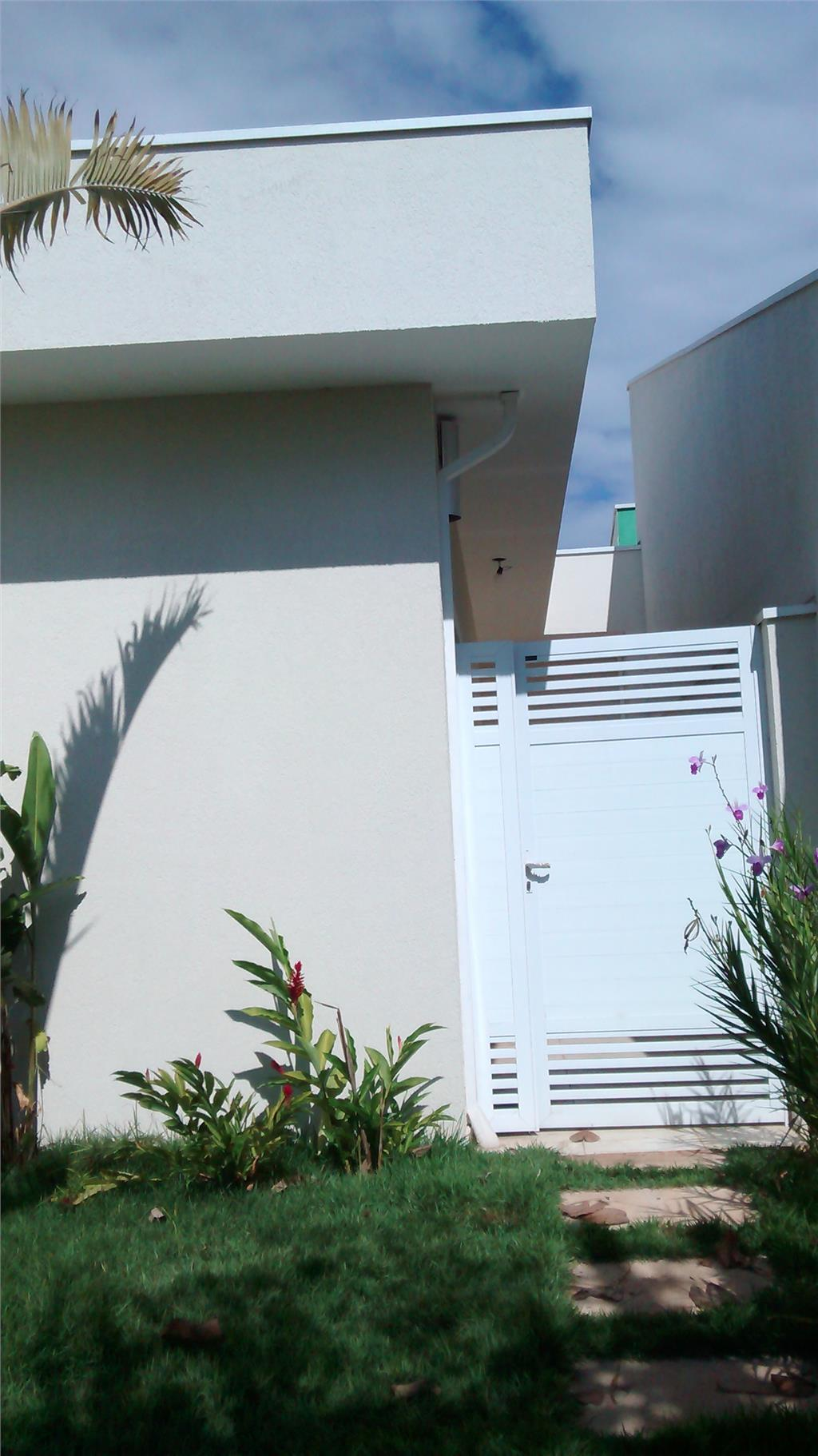 Casa 3 Dorm, Condomínio Campos do Conde, Paulinia (CA1592) - Foto 10