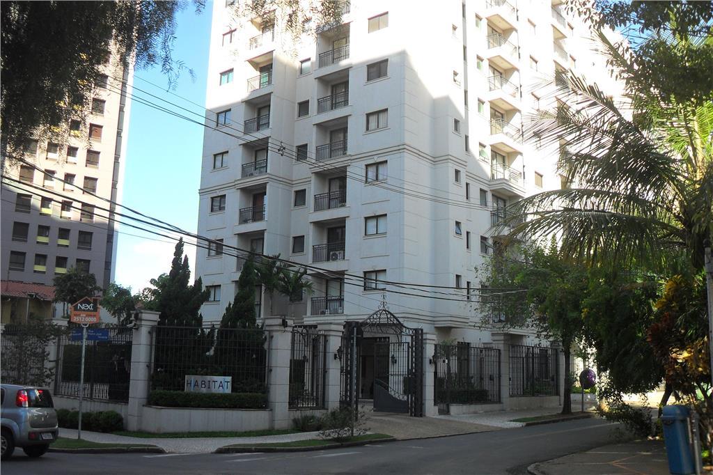 Carpe Diem Imóveis - Apto 2 Dorm, Cambuí, Campinas - Foto 18