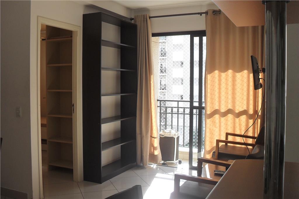 Carpe Diem Imóveis - Apto 2 Dorm, Cambuí, Campinas - Foto 5