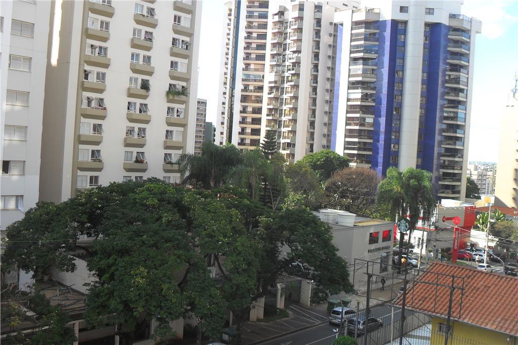 Carpe Diem Imóveis - Apto 2 Dorm, Cambuí, Campinas - Foto 10