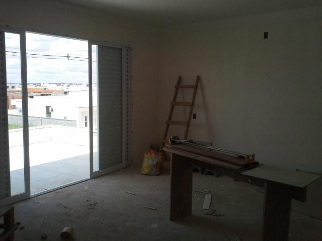 Casa 3 Dorm, Condomínio Terras do Cancioneiro, Paulinia (CA1392) - Foto 2