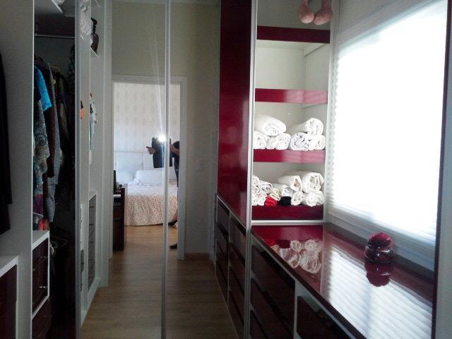 Casa 3 Dorm, Condomínio Residencial Manacás, Paulinia (CA1416) - Foto 10