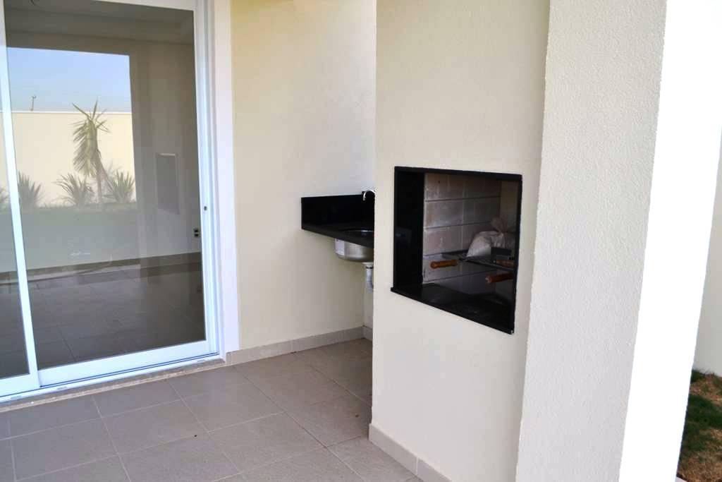 Casa 3 Dorm, Condomínio Terras do Cancioneiro, Paulinia (CA1320) - Foto 6