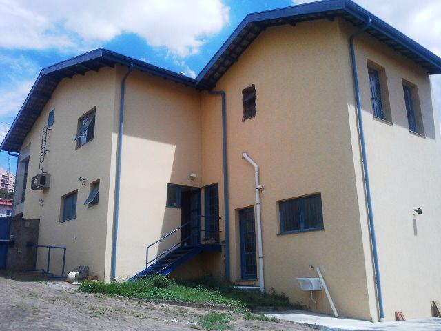 Casa 1 Dorm, Chácara da Barra, Campinas (CA1375) - Foto 10