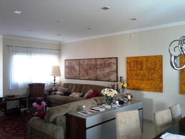 Casa 3 Dorm, Condomínio Residencial Manacás, Paulinia (CA1416) - Foto 7