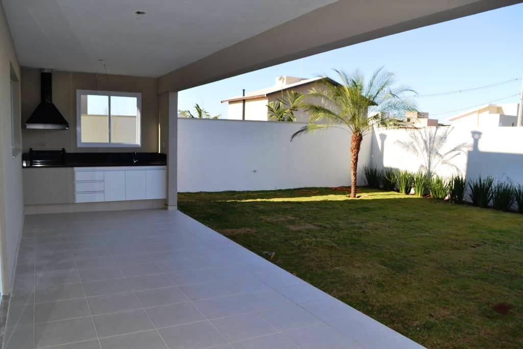Casa 4 Dorm, Condomínio Terras do Cancioneiro, Paulinia (CA1293) - Foto 10
