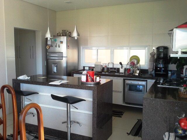 Casa 3 Dorm, Residencial Paineiras, Paulinia (CA1394) - Foto 9