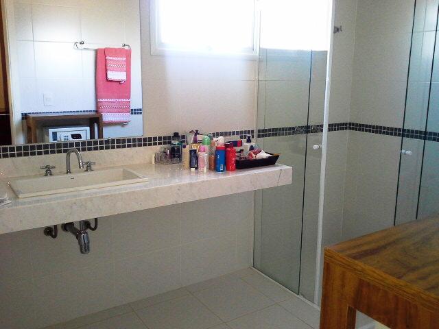 Casa 3 Dorm, Condomínio Residencial Manacás, Paulinia (CA1416) - Foto 11