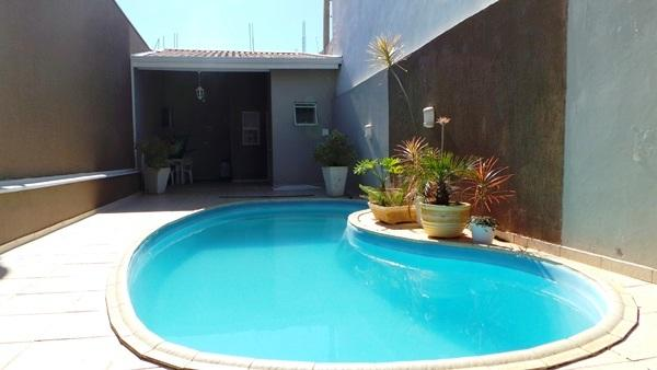 Casa 3 Dorm, Parque Bom Retiro, Paulinia (CA1461) - Foto 11