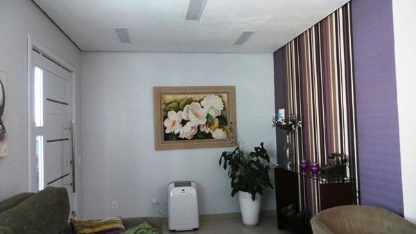 Casa 3 Dorm, Parque Bom Retiro, Paulinia (CA1461) - Foto 19