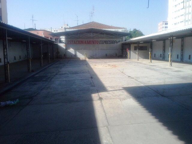 Terreno, Centro, Campinas (AR0575) - Foto 2